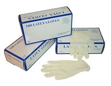 Latex Examination Products