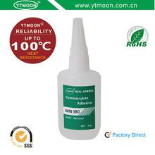 All Purpose Adhesive Instant Adhesive Cyanoacrylate Adhesive Super Glue