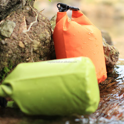 high quality storage waterproof dry bag/backpack for kayak
