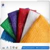 fruit and vegetables mesh net raschel knit bag
