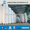 100m3 liquid Transport Tank Cryogenic Tank Gas Container