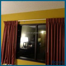 latest desigh window curtain
