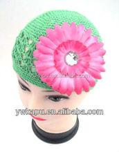 Kufi crochet hat cap, winter hats caps