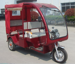 good quality motor tricycle for passenger