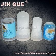 60gram alum crystal deodorant with free design artwork