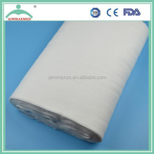 Manufacturer Jumbo Gauze roll pillow packing
