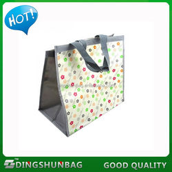 Good quality crazy Selling eco-friends pp non woven shopping bag