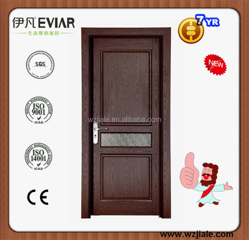 2015 new design wood door factory buy wood panel door for New door design 2015