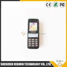 Original H-mobile X8 4 SIM Cards 4 Standby Mobile Phone With Antenna