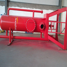 travelling block for oil well drilling rig oilfield liquid gas separator