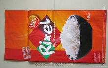 white pp woven bag/sacks/fabric/plastic bag for packing