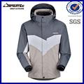 Fuyang Tymin custom made ski wear running jacket clothes turkey athletic varsity camping jakcet