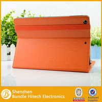 Hot selling protective case for ipad air,retro leather case for ipad air/5
