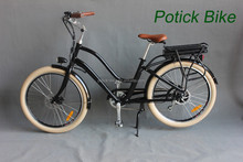 500w 48V big power cheap electric bike with CE / fat classical electric bicycle for man