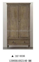 Solid Oak Chest of drawers Wooden closet Wooden Furniture