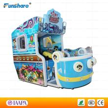 2015 Hot Sale Island Adventure Game Machine, Water Shooting Game Machine, Shooting Kids Arcade Games Machine