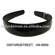 fashion headband,arc headband, plastic headband