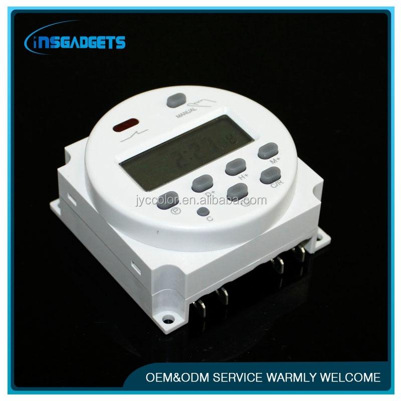12v dc zeitschaltuhr, digitale waschmaschine timer preis