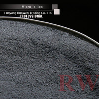 nano silica powder silica fume for cement based capillary crystalline waterproof coating