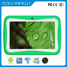 cheapest 7 inch android 4.2&4.4 kids tablet pc quad core android mini pc