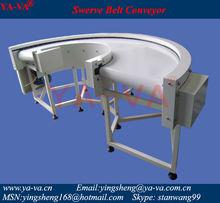 pvc de la cinta transportadora para la correa transportadora