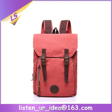 China Supplier Best Seller Waterproof Canvas Backpack