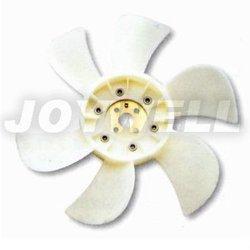 ENGINE FAN BLADE FOR KOMATSU FORKLIFT / TRUCK 4JG2 / PC12