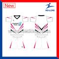 De calidad superior de la sublimación uniformes de fútbol, 2014 camisetas de fútbol