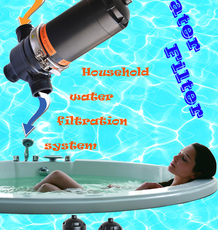 Easy Using Continuous Flow Syringe Filters For Swimming Pool Cheap Price