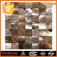 factory shell mosaic tile mosaic of colored sand