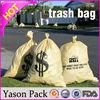 Yasonpack car garbage bags garden garbage bag pet garbage bag