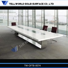 Luxury Conference Table Aluminum Conference Table Luxury Conference Room Table