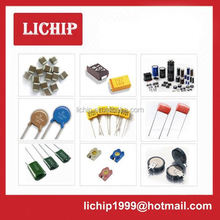 low voltage polypropylene film capacitor