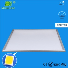 fire resistance lower price 45w led panel light with steel wire