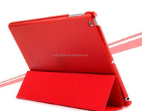 Full protective matte soft TPU tablet case for iPad air 2