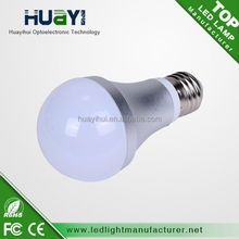 100lm/w LED Bulb Long life LED Bulbs 3W, 5W, 7W, 9W, 12W LED Bulbs Bayonet Genie Base, E27, E14 factory price