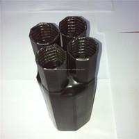 4 Cores/ways/ legs heat shrink boots