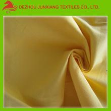 Tela de algodón teñido