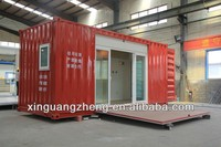 Living Container House/20ft Container Made In China 242