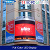 Hot Sale!P10 Outdoor Aluminum Die-casting Cabinet DIP Full Color LED Sign