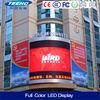 Hot Sale!P10 Outdoor Aluminum Die-casting Cabinet DIP Full Color LED Sign