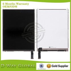 Factory Price Wholesale For Apple iPad, For iPad Screens LCD, For iPad Mini 3 LCD Screens