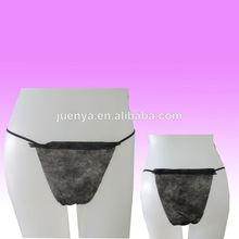 Descartáveis não tecidos da pele- amigável biquini unissex