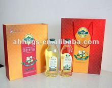 verde puro natural wild esenciales saludable té aceite de semilla de