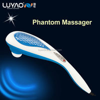 Fashional perfect infrared magic fit caring massager LY-629