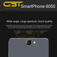 Original Cell Phone MTK6735 Quad Core 5 inch IPS Screen 6050 mAh OTG Android 5.1 4G LTE Mobile Phone 6050