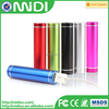 unique item, New Arrival, fast charging professional factory for mobile power bank