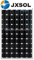 Chinese Photovoltaic Wholesale Best Price for Mono 260w Panel Solar Panel for Home