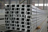 light steel frame light weight c steel purlin steel frame carport parts