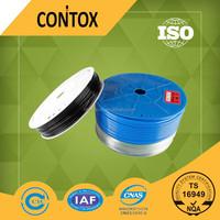 G101 high pressure flexible air pu polyurethane tubing,pa12 tube